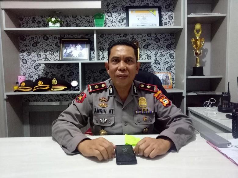 Gawat! Siswa SD Bandar Sabu Disembunyikan Mafia Narkoba