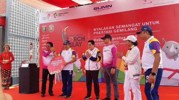 Telkomsel Luncurkan SIM Card Khusus Asian Games