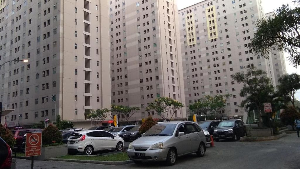 Pengelola Bantah Kalibata City Sarang Prostitusi