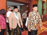 Rommy: Jackie Chan Saja Pakai Stuntman, Apalagi Jokowi
