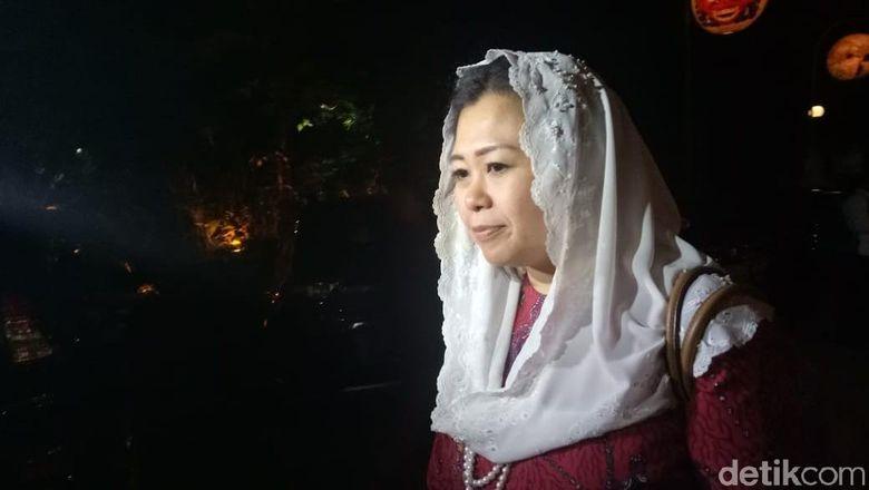 Yenny Wahid: Jika Mahfud Md Dampingi Jokowi, Masyarakat NU Gembira