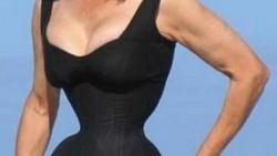 Biasanya para wanita menginginkan ukuran pinggang yang kecil agar terlihat langsing. Tapi, apa jadinya bila pinggang itu terlalu kecil seperti Cathie Jung?
