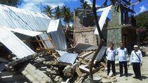 Kemnaker Galang Dana dan Bantuan untuk Korban Gempa Lombok