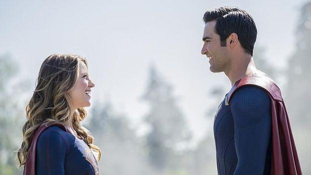 Dari Serial, 'Supergirl' Melaju ke Layar Lebar entertainment