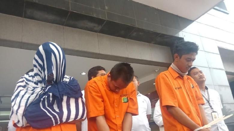 Prostitusi di Kalibata City, 2 Pelanggan Anak Ikut Terjaring Polisi