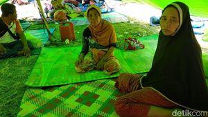 Rentan Trauma, Korban Gempa Lombok Butuh Pendampingan Masalah Psikososial