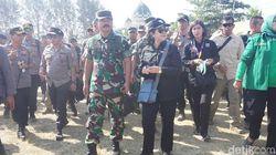 Menkes Sebut Korban Gempa Lombok Bertambah Jadi 226 Orang