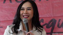 Aura Kasih Tulis Novel, Penerbit The Panas Dalam Bocorkan Judulnya