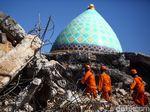 Pungli Dana Rehab Masjid Terdampak Gempa NTB Terstruktur!