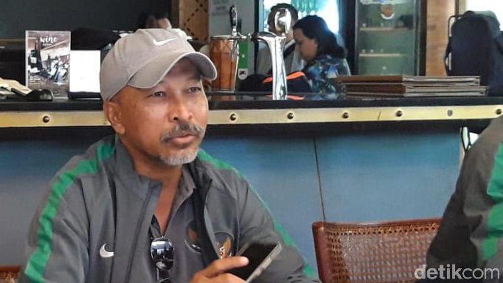 Fakhri: Klub Tak Sehat Rawan Terlibat Pengaturan Skor