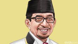 PKS Dorong Salim Al Jufri Tampil di Kepemimpinan Nasional, untuk 2024?