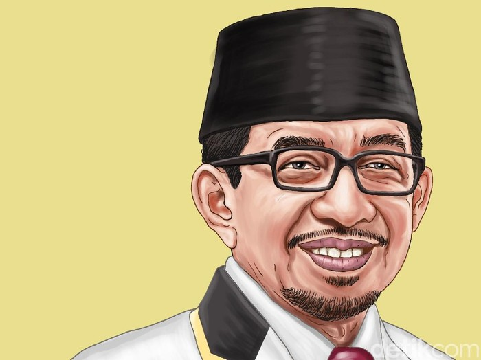 tokoh politik PKS