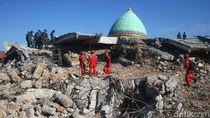Teganya PNS Kemenag Korupsi Dana Rehab Masjid Terdampak Gempa NTB