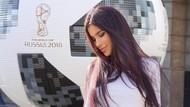 Kini Cantik dan Seksi, Wajah Asli Selebgram Ini Sebelum Oplas Viral