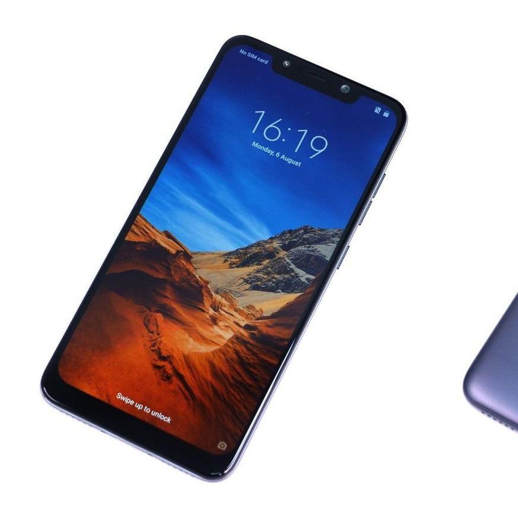 Xiaomi Resmi Umumkan Poco