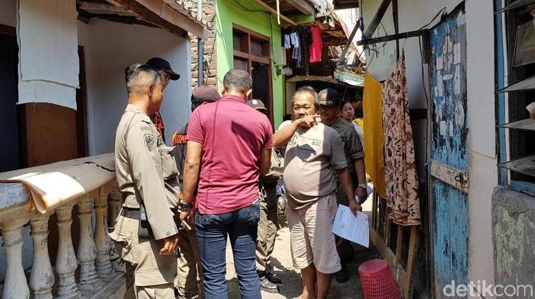 359 Rumah di Tambaksari Surabaya Akan Dibongkar, Ini Alasannya