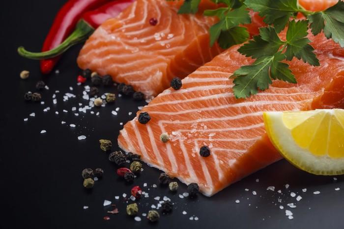Jenis Potongan Ikan