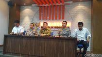 Polda Metro Serahkan Data 11 Penjahat Ditembak Mati ke Ombudsman