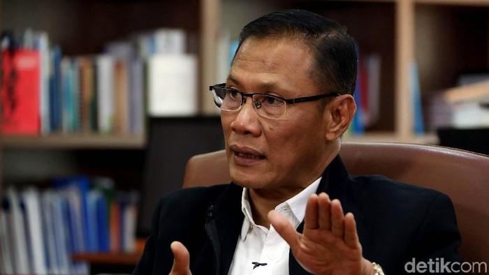 Blak-blakan bersama Kepala BPS Suhariyanto