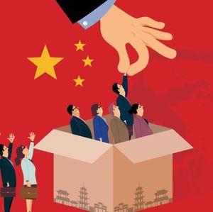 China Blak-blakan Soal Gaji Tenaga Kerjanya di RI