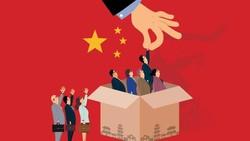 500 TKA China di Konawe Cuma Boleh Tinggal 6 Bulan di RI