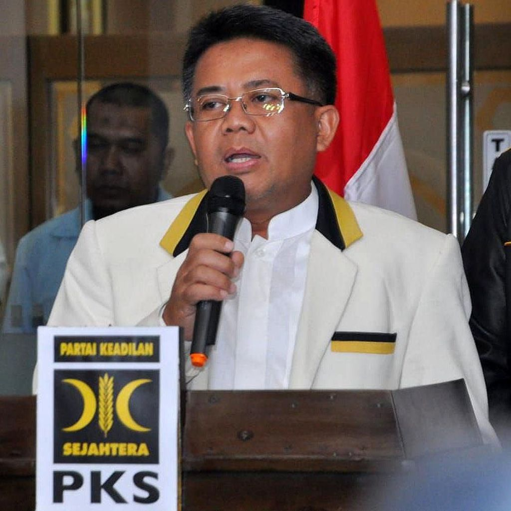 Surat Edaran PKS: Anggota DPR Dukung Kampanye Sandiaga