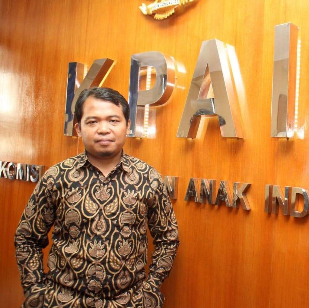KPAI Gandeng Polisi Usut Pedofil yang Bikin Resah Netizen