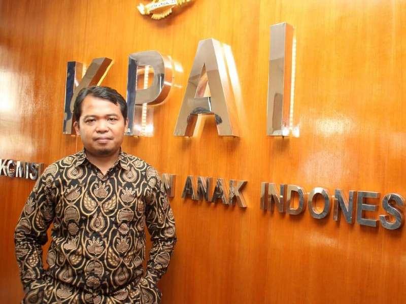 KPAI Dukung MK yang Perintahkan DPR Revisi UU Perkawinan