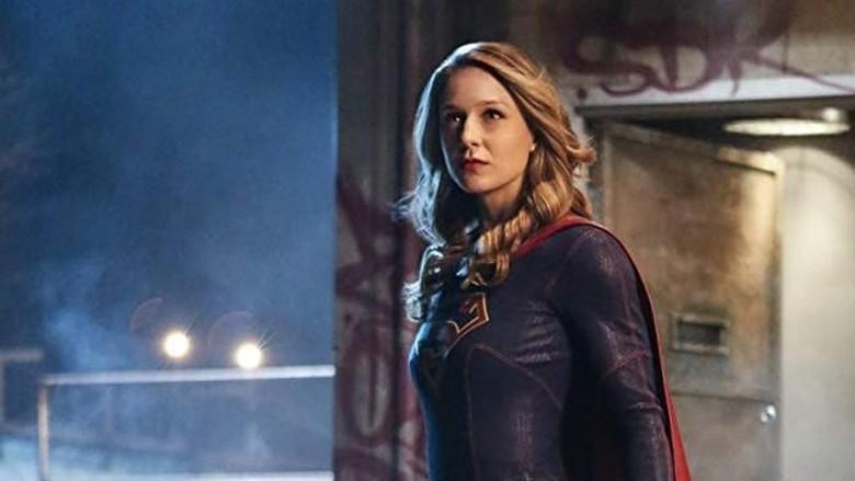 Dari Serial, Supergirl Melaju ke Layar Lebar
