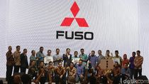 KTB Gelar Awarding Fuso Student Skill Competition di GIIAS 2018