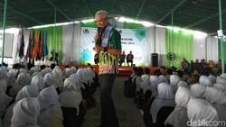 1.163 Desa di Jateng Kekeringan, Ini Arahan Gubernur Ganjar