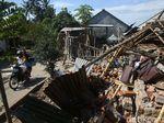 Gempa Lombok Didesak Jadi Bencana Nasional, Ini Syaratnya
