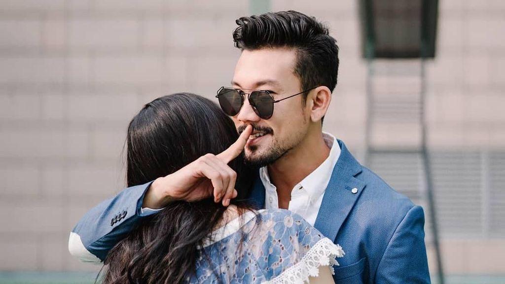 Harus Batalkan Pernikahan, Denny Sumargo: Aku Minta Maaf!