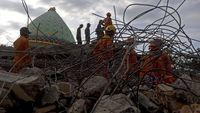 Istana Khawatir Penetapan Bencana Nasional Rugikan Indonesia