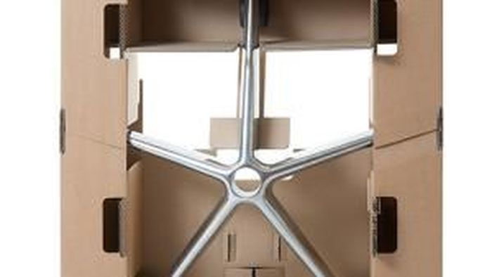Foto: Dok. Cardboard Box Company