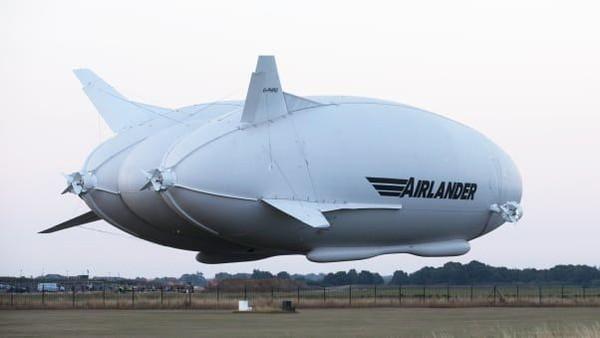 Pesawat itu memiliki kecepatan tertinggi 130 kilometer per jam.Pesawat ini menawarkan kabin tanpa tekanan, dan dibangun untuk menahan suhu tinggi dan juga rendah, angin kencang dan bahkan sambaran petir. Standar pembuatannya sama seperti pesawat penumpang lainnya.