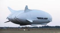 Pesawat Terpanjang Dunia, Interiornya Seperti Kapal Pesiar Saja
