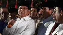 Prabowo Pilih Sandi, PD: Jenderal Kardus Belum Berubah
