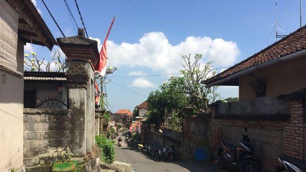 Guncangan Gempa 6,2 di NTB Juga Terasa di Bali