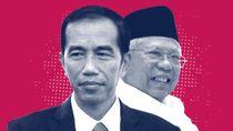 Rencana Deklarasi Ormas Garda Jokowi di Solo Dihadang Pihak Ini