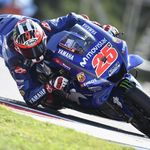 Vinales Tanpa Ekspektasi di MotoGP Thailand