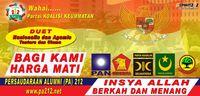 Soal Duet Prabowo-Sandiaga, PA 212: Tentara-Ulama Harga Mati!