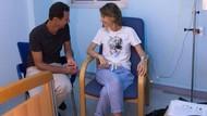Menderita Kanker Payudara, Ibu Negara Suriah Dirawat di RS