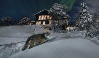 (Wolf Lodge)