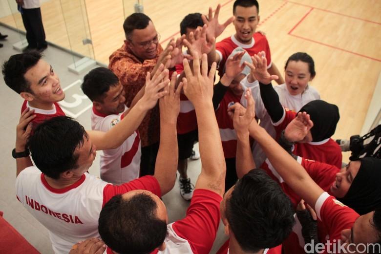 Jelang Asian Games, Ini Cara Menpora Jaga Psikologis Atlet