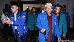 Amien Rais: TNI-Polri Jangan Terlibat Pemilu