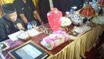 Deretan Mahar Kakek 70 Tahun Nikahi Gadis 30 Tahun di Bone