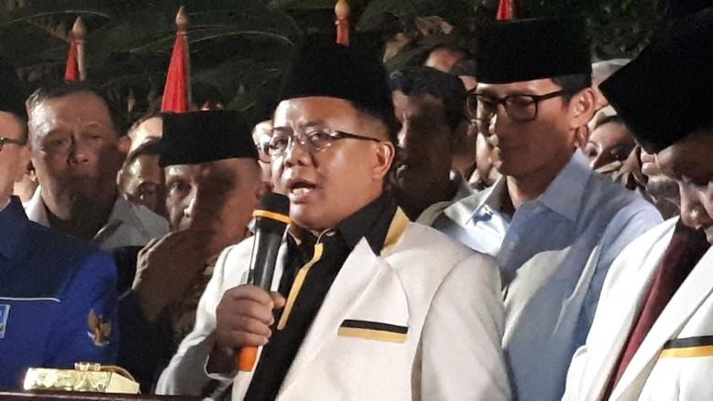Presiden PKS: Sandiaga Uno Santri Era Pos-Islamisme