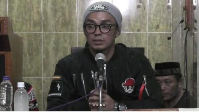 Viral Ceramah Muhammad Sesat, Ustaz Evie Effendie Minta Maaf