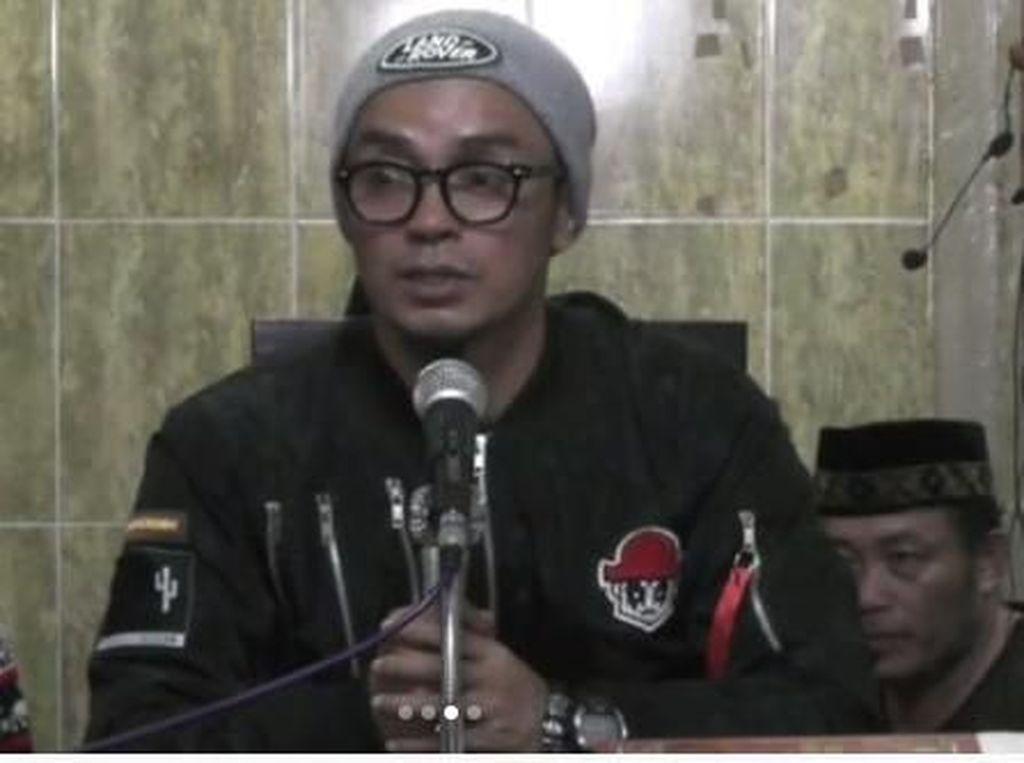 Maafkan Evie Effendi, IPNU Jabar Tak Cabut Laporan